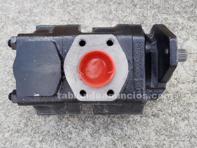 Bomba hidráulica para jcb 3cx nueva