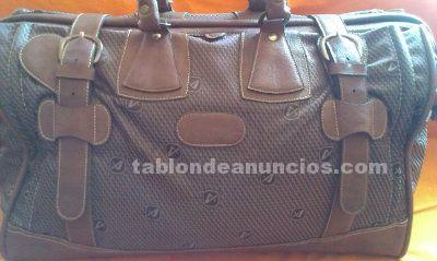 Precioso bolso de viaje