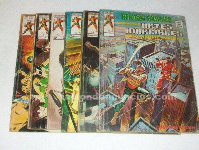 Comics-vertice-spiderman-la masa-los vengadores-...y otros.