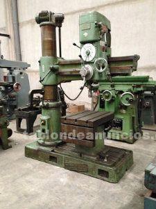 Taladro radial breda r915l 30-40
