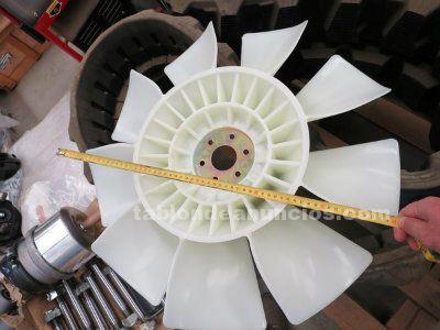 Ventiladores nuevos para maquinaria de todo tipo
