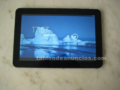 Tablets bq livingstone 3n de editorial planeta