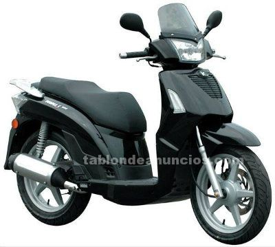 DESPIECE KYMCO PEOPLE S 125