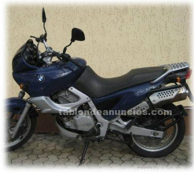 DESPIECE BMW GS 650