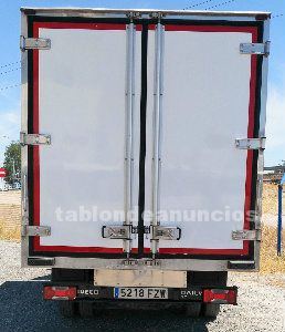 IVECO, IVECO - DAILY 35. 15