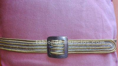Cinturon de yve Saint Laurent
