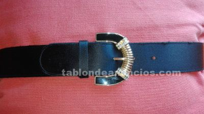 Cinturon elegante de noche valentino