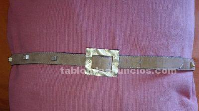 Cinturon de lujo de diseño italino paloma picasso