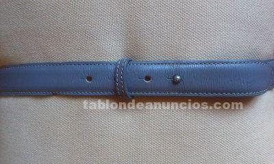 Cinturon de alta costura de alaia