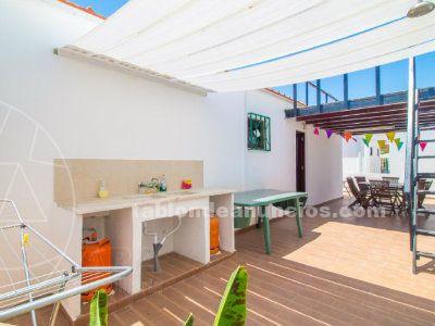 Muy hermosa villa con impresionantes vistas al mar en portugal