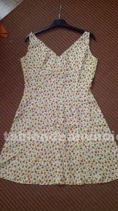 Petite robe francese muy veraniega
