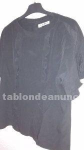 Camisa de seda chloe