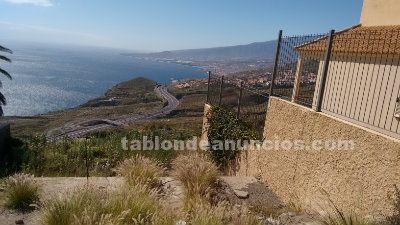 Solar urbano en Tabaiba Alta