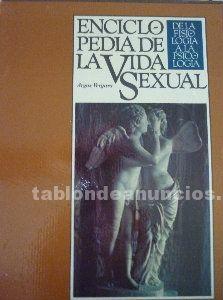 Enciclopedia de la vida sexual