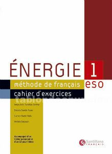 Energie 1 eso cahier d exercices isbn 9788429486674