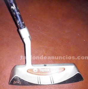 "Putter taylor made burner nc1 de 34"" rh"