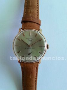 Reloj vintage festina, mecanico cuerda manual, as 1130, revisado  comprobado