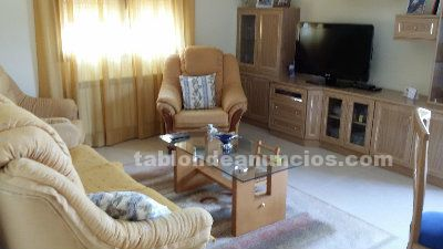 Chalet a 50 minutos de madrid