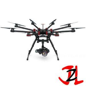 Se realiza manual de operaciones de drones, estudio aeronáutico de seguridad