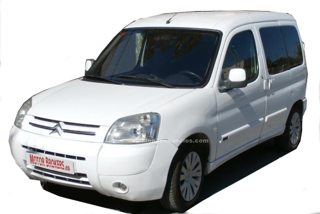 Citroen berlingo 2.0 hdi multispace, 90cv, 5p del 2004