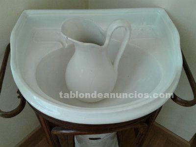 Venta de 2 lavabos antigüos