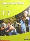 Educación física, 1 y 2 eso + cuaderno