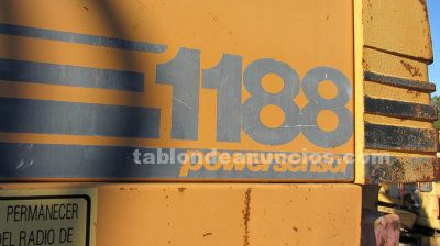 CORONA DE GIRO PARA CASE 1188