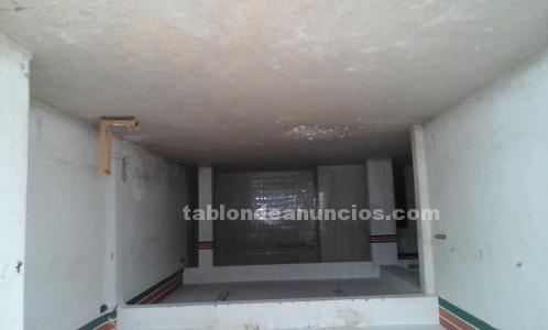 Venta de local jaen capital