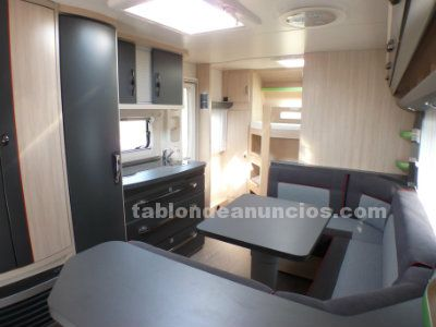 Hobby luxe edition 560 kmfe �ltima 2016