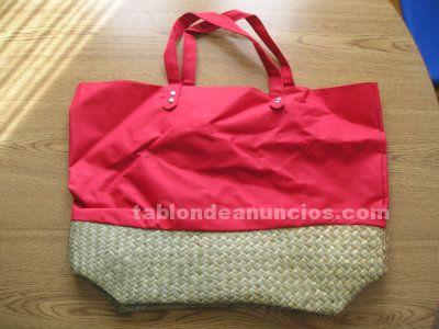 Bolsa de viaje/playa