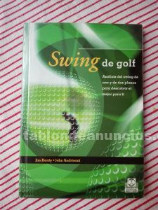Swing de golf (jim hardy)