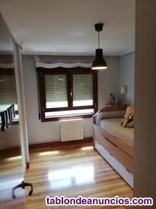 Vendo piso en sodupe  totalmente reformado