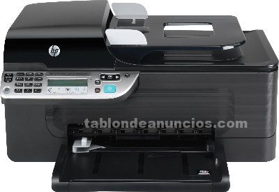Impresora hp officejet 4500 wireless