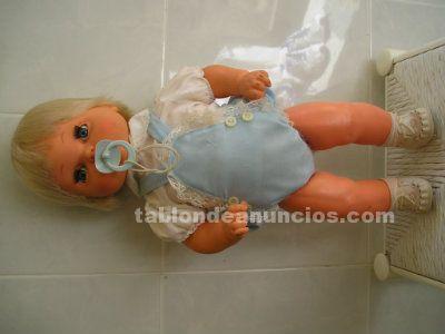 Muñecas antiguas de coleccionismo