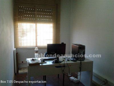 Locales para despacho en  Almeda Coworking