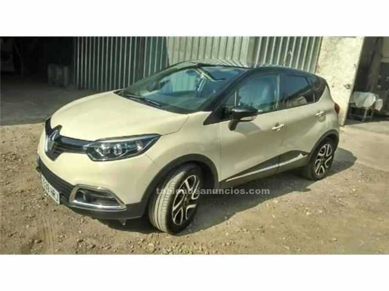 Renault captur 1.5dci energy eco2 s
