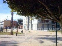 Local comercial en plaza peatonal utilizable