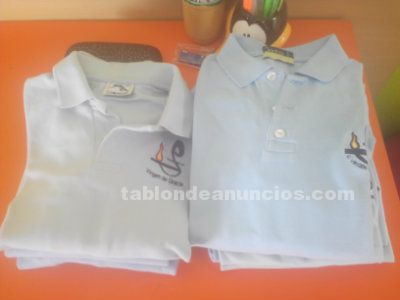 Uniforme colegio virgen de gracia