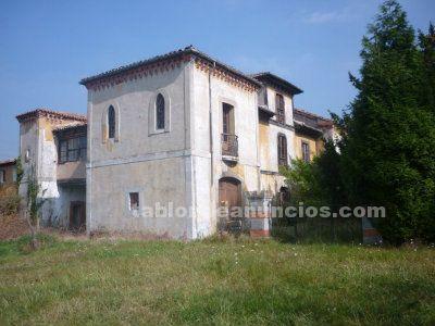 Palacio-Casona a 6km centro Oviedo
