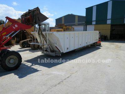 Desmontaje-transporte bañeras-plataformas