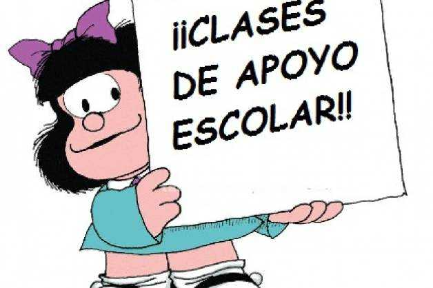 Clases particulares! :)