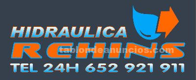 Servicio latiguillos hidráulicos express 24 horas