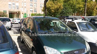 Ford c max 2.0