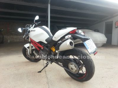 Vendo ducati monster 796 abs 2014
