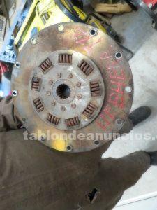 Flector de bomba principal liebherr r912