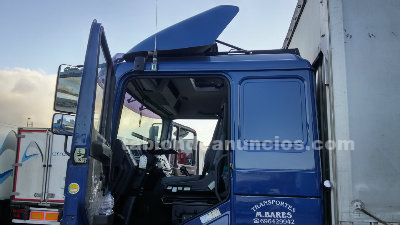 Camion man en perfecto estado