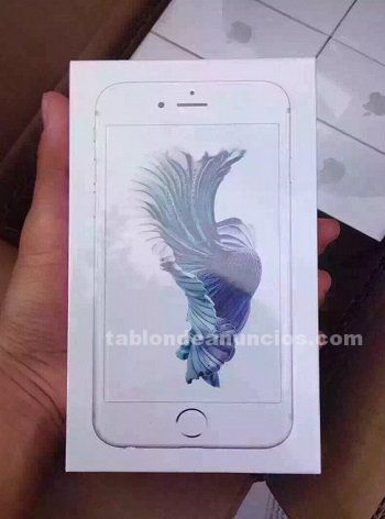 Vendo iphone 6s 16 gb
