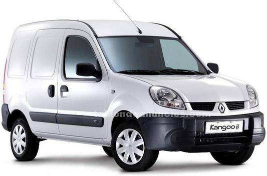 Renault kangoo pack authentique 1.5dci 70cv, 68cv, 4p del 2007