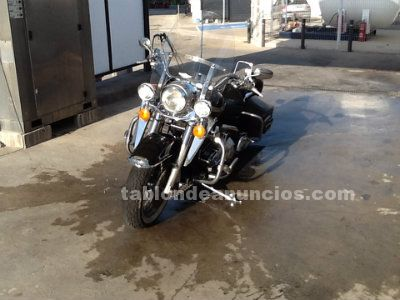 HARLEY DAVIDSON ROAD KING, MOTO HARLEY DAVINSON ROAD KING