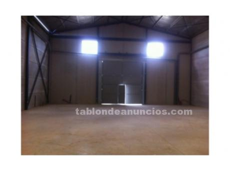 Nave industrial nave industrial alzira-sect ppi-08, pta 1,